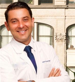 dr donald tsynman best gastroenterologist nyc