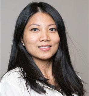 Dr. Kathlynn Caguiat