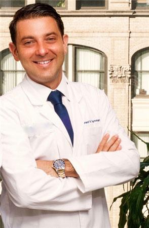 dr donald tsynman gastroenterologist nyc