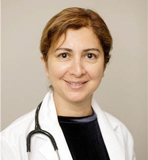 Dr Roya Fathollahi Internist NYC