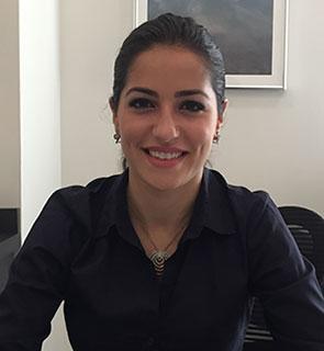 Dr Saba Khodadadian