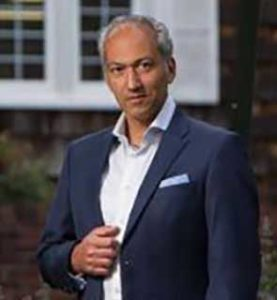 Dr. Pedram Bral