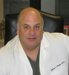 Dr. Aronoff Jeffrey