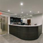 Midtown Manhattan Office