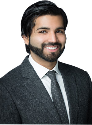 Nabeel Chaudhary, M.D. | Internist NYC