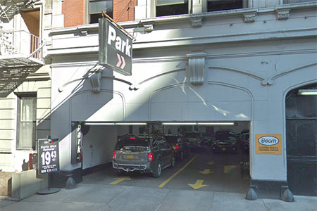 127 E 83 Street Parking for Specialty Care Upper East Side NYC
