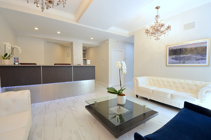 Specialty Care Upper East Side NYC | Office Picture